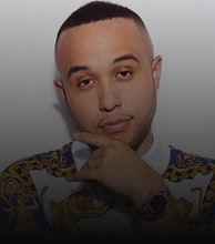 Jax Jones artist photo