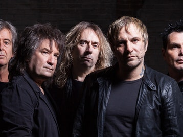 The Spirit Of Smokie artist photo
