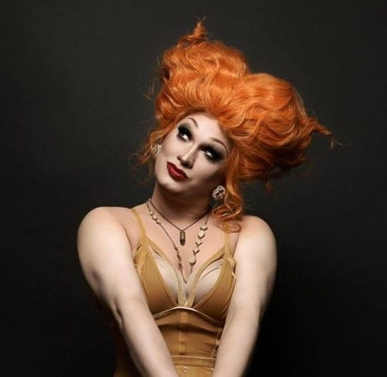 Jinkx Monsoon & Major Scales - Together Again, Again