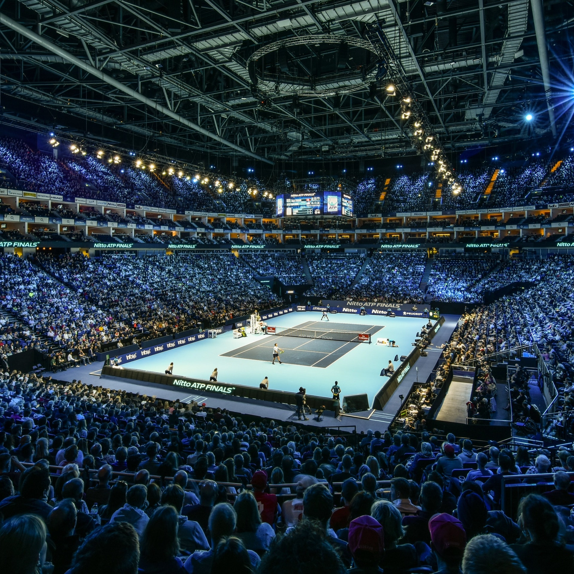Calendario Arena 2020.The O2 London Events Tickets 2019 Ents24