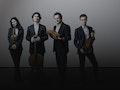 Belcea Quartet, Piotr Anderszewski event picture