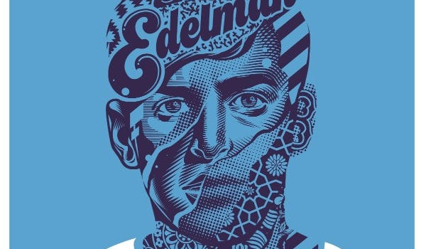 Alex Edelman Tour Dates