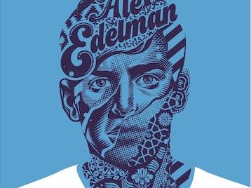 Alex Edelman artist photo