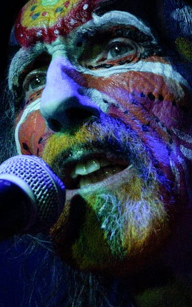 The Crazy World of Arthur Brown, Warme
