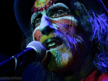 The Crazy World of Arthur Brown, Warme picture