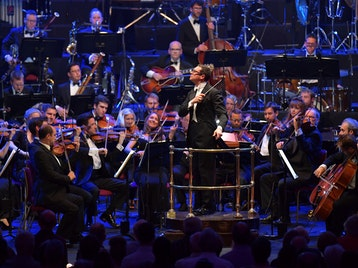 A Celebration Of The MGM Film Musicals: The John Wilson Orchestra, Louise Dearman, Matt Ford picture