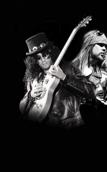 Guns 2 Roses Tour Dates
