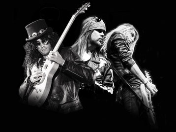 Guns 2 Roses picture