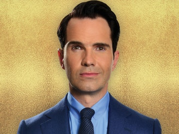 Gagging Order: Jimmy Carr picture