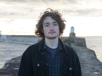 Fergus McCreadie Trio picture