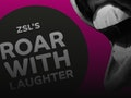 ZSL's Roar With Laughter: Lee Ridley (Lost Voice Guy), Rob Delaney, Ronni Ancona event picture
