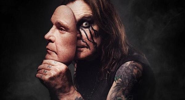 Ozzy Osbourne Tour Dates