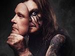 Ozzy Osbourne artist photo