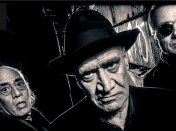 Wilko Johnson, Glenn Tilbrook picture