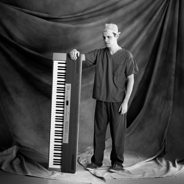 Adam Kay Tour Dates