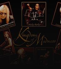 Kingdom of Madness: Classic Magnum artist photo