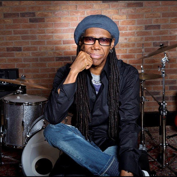 Chic featuring Nile Rodgers Tour Dates