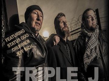 Triple J picture
