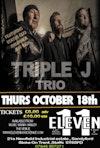 Flyer thumbnail for Triple J