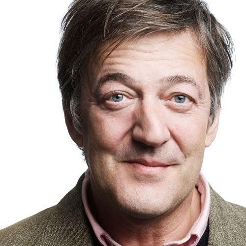 Stephen Fry Tour Dates