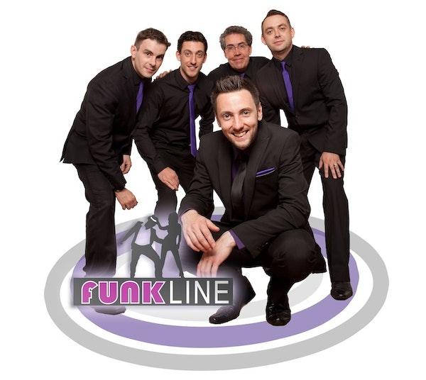 Funkline Tour Dates