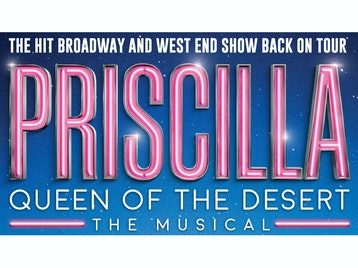 Priscilla Queen Of The Desert - The Musical (Touring) artist photo