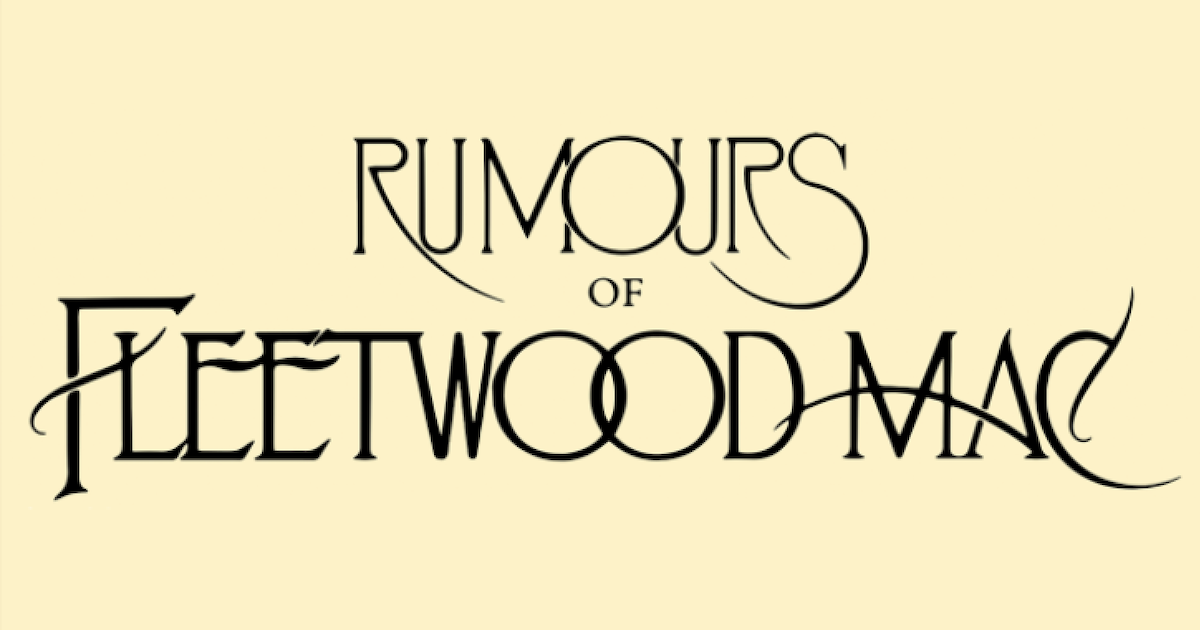 Fleetwood Mac 2020 Tour.Rumours Of Fleetwood Mac Tour Dates Tickets 2020 Ents24