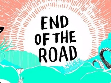 End Of The Road Festival 2019: Beirut, Metronomy, Michael Kiwanuka, Spiritualized, Courtney Barnett, Jarvis Cocker, Sleaford Mods, Low, Deerhunter, Parquet Courts, Mitski, Cate Le Bon, Baxter Dury, Daniel Avery, Wire, Cass McCombs, BEAK>, Goat Girl, Serpentwithfeet, Nubya Garcia, Let's Eat Grandma, Jessica Pratt, Ata Kak, Yves Tumor, Steve Gunn, Kikagaku Moyo, BC Camplight, Moses Boyd Exodus, Black Midi, Kelly Lee Owens, Kero Kero Bonito, Fontaines D.C., GEoRGiA, Tunng, BCUC, Kokoko!, Tyler Childers, Lonnie Holley, William Tyler, Nerija, Stella Donnelly, Jade Bird, The Beths, Bodega, Salami, Angelo De Augustine, Mark Mulcahy, Sandro Perri, Sing Leaf, Squid, Oliver Coates, Martha, Kathryn Joseph, Jim Ghedi, Viagra Boys, Wand, Gia Margaret, Gazelle Twin, Pigs Pigs Pigs Pigs Pigs Pigs Pigs, Crack Cloud, Lewsberg, Bilge Pump, Westerman, Virginia Wing, Anna St. Louis, Harrison Whitford, Porridge Radio, Nardeydey, Pottery, Group Listening, Charlie Parr, Steam Down, Helena Deland, Israel Nash, Pom Poko, Ohtis, Lisa O'Neill, Kelly Moran, Black Country, New Road, Rozi Plain, Girl In Red, Sam Evian, Sons Of Raphael, N0v3l, TVAM, Jockstrap, Peach Pyramid, Crumb, The Murder Capital, Molly Sarle, Sweaty Palms, Seazoo, Peach Pyramid picture