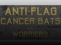 Anti-Flag, Cancer Bats, Worriers event picture