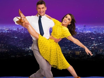 Dancing With The Stars Weekend: Aljaz & Janette, Anton Du Beke, Anton & Erin, Katya Jones, Neil Jones, Oti Mabuse picture