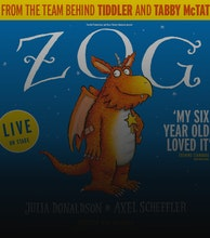 Zog - Live On Stage (Touring) artist photo