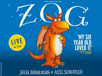 Zog - Live On Stage (Touring) picture