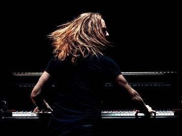 Back 2019: Tim Minchin picture