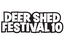 Deer Shed Festival 10 added Milton Jones and 2 more artists to the roster