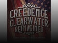 Creedence Clearwater Reimagined event picture