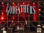 The Godfathers artist photo