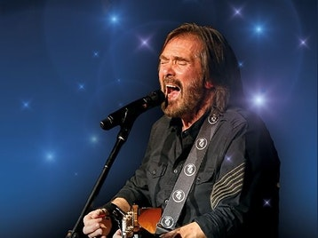 Dr Hook starring Dennis Locorriere artist photo