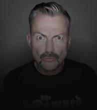 Ben Norris artist photo