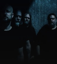 Meshuggah artist photo
