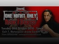 One Night Only - Rene Dupree event picture