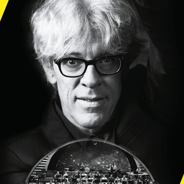 Stewart Copeland Tour Dates