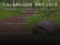 Galapagos Day 2018: Conservation Breakthroughs and Innovations event picture