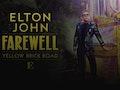 Farewell Yellow Brick Road: Elton John event picture