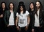 Slash featuring Myles Kennedy and The Conspirators: Glasgow tickets now on sale