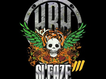 HRH Sleaze: Vain, Tyla's Dogs D'amour, CrashDiet, Reckless Love, Enuff Z Nuff, Rocky Shades Wrathchild, Daxx & Roxane, Trench Dogs, The Cruel Intentions, StOp, Saints of Sin, Knock Out Kaine, The Fiascos, Dust Bowl Jokies, The Midnight Dogs, Doomsday Outlaw, Fallen Mafia, Sykko Dollz, Trophies Of Man, Lovebite picture