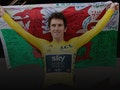 Geraint Thomas - Welsh Legend event picture