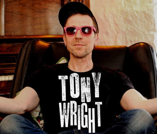 Tony Wright (Terrorvision) Tour Dates