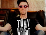 Tony Wright (Terrorvision) artist photo