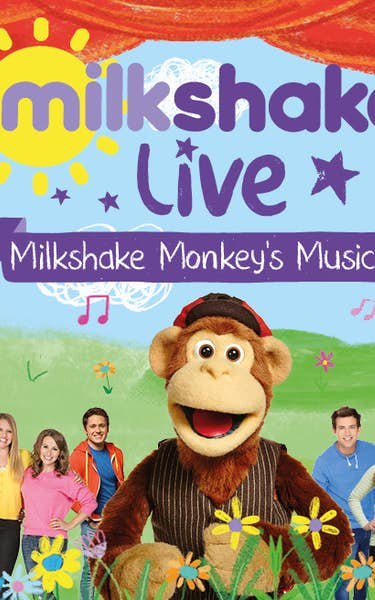 Milkshake Monkey's Musical