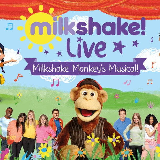 Milkshake Monkey's Musical